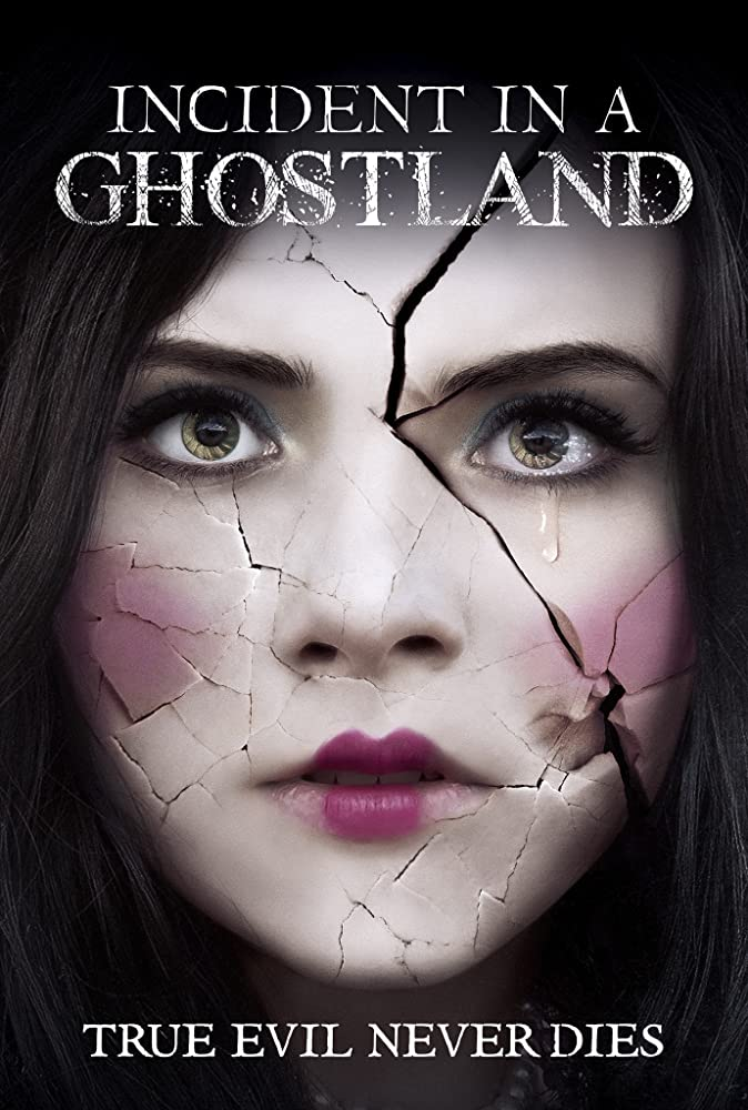Incident in a Ghostland, rasa yang campur aduk